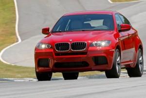 BMW X6 M 2014: lujo, adrenalina y exclusividad.