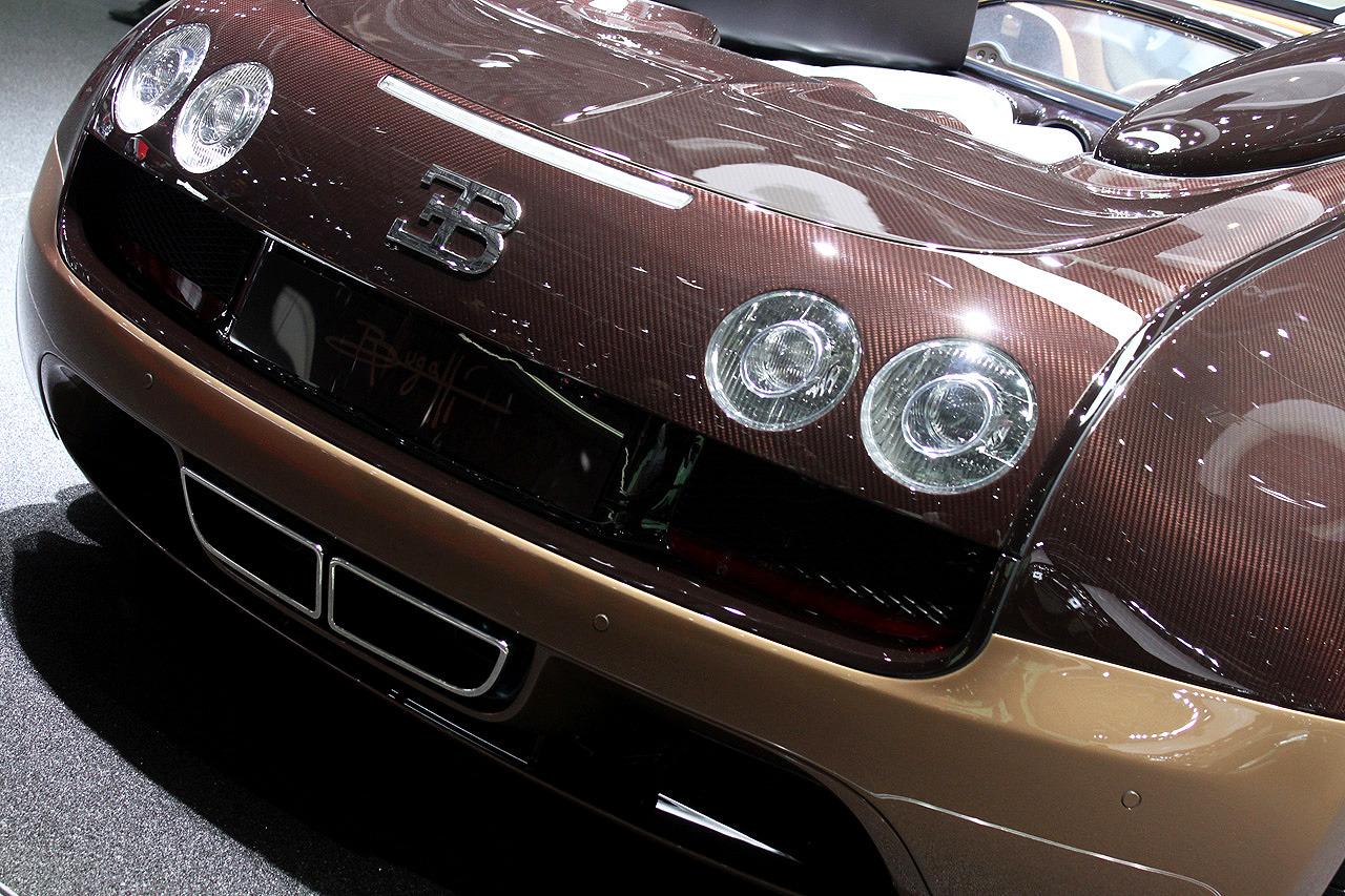 bugatti veyron grand sport vitesse rembrandt bugatti de este carro deportivo solo fueron. Black Bedroom Furniture Sets. Home Design Ideas