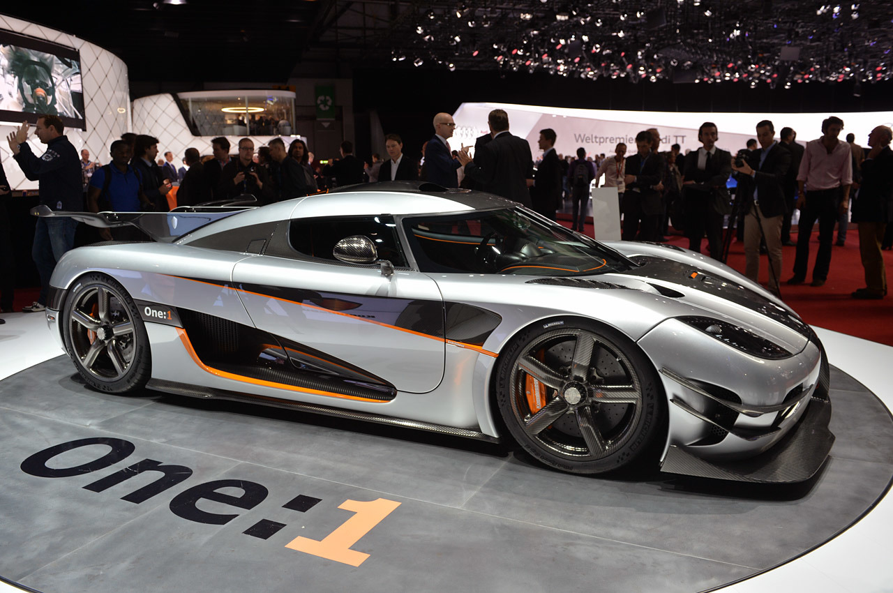 koenigsegg videos video 1 - photo #5