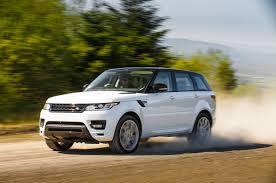 Land Rover Range Rover Sport 2014: ligero, potente, eficiente, lujoso y muy capaz.