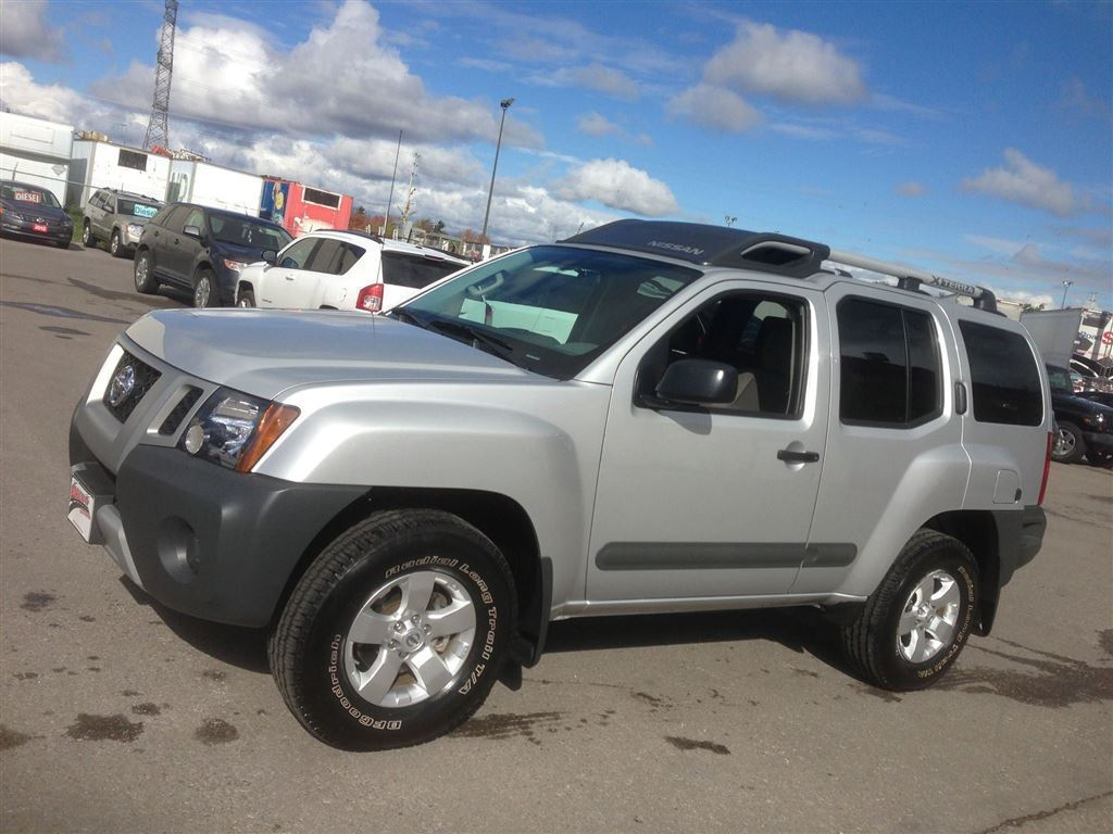2014 nissan xterra review ratings specs prices and photos html autos weblog. Black Bedroom Furniture Sets. Home Design Ideas