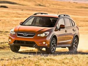 Subaru XV Crosstrek 2014: tecnología, comodidad y mucha seguridad.