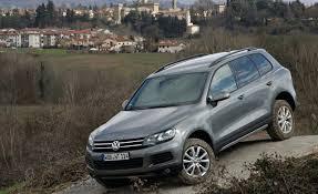 Volkswagen Touareg Hybrid 2014: capacidad, diseño, eficiencia y lujo.