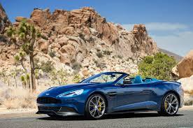Aston Martin Vanquish Volante 2014: lujo, alto rendimiento y mucha calidad.