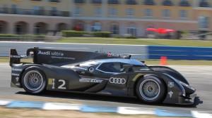 Audi R18 e-tron quattro 2014: un deportivo para volver a triunfar.