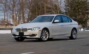 BMW Serie 3 Sedán 2014: ágil, elegante y dinámico.