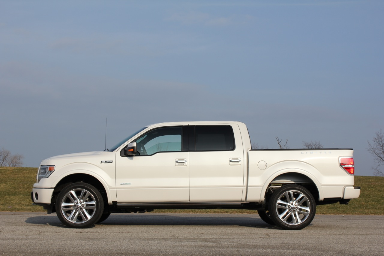 2014 f150 lariat vs platinum autos post. Black Bedroom Furniture Sets. Home Design Ideas