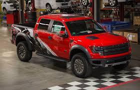 Ford F-150 Raptor SVT 2014: para cualquier terreno y ...