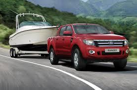 Ford Ranger 2014: la pickup más exitosa del mundo.