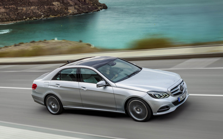 Mercedes benz 2014