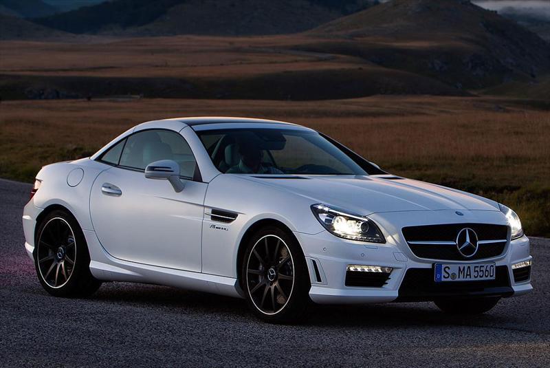 Mercedes benz clase slk 2014 prices u s a slk250 for 2014 mercedes benz slk350