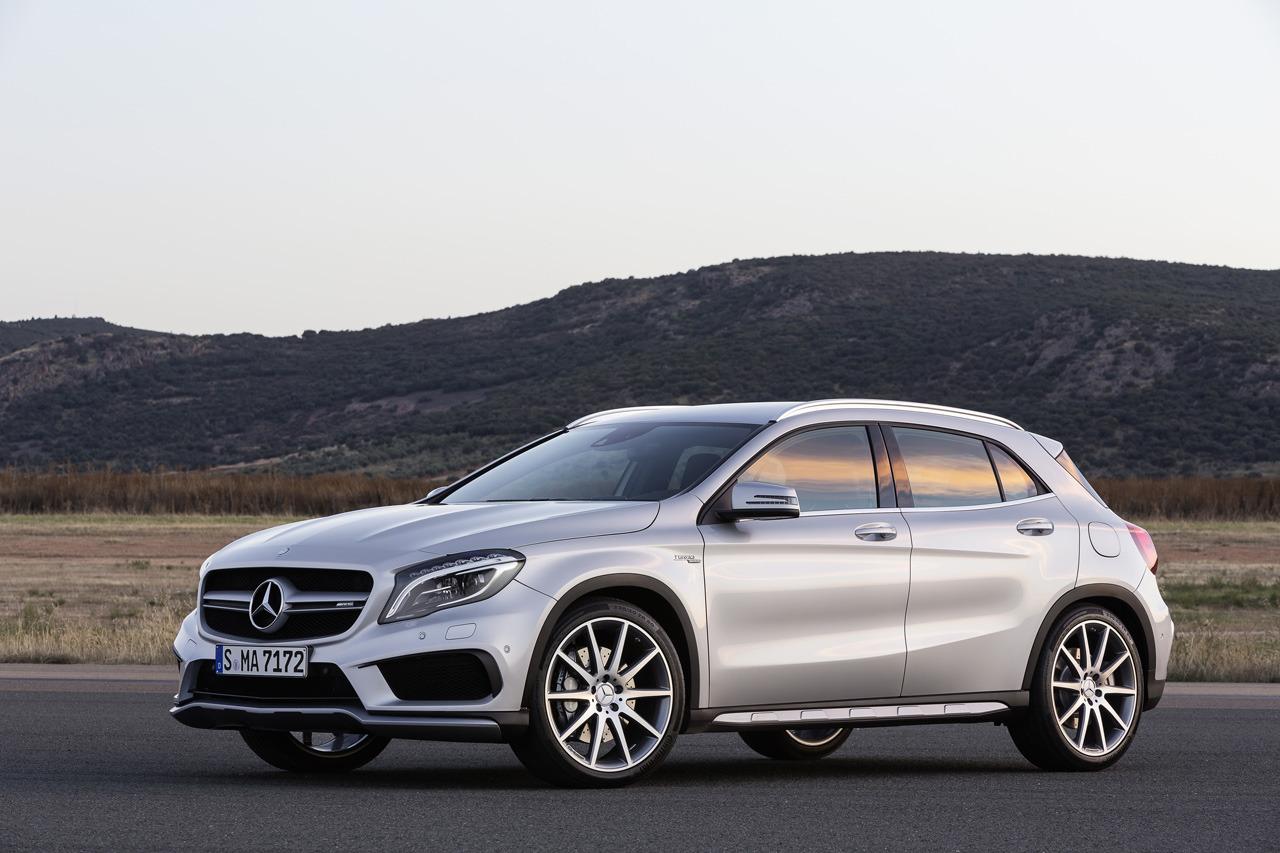 Nuevo mercedes benz gl45 muy deportivo y juvenil lista for Mercedes benz deportivo