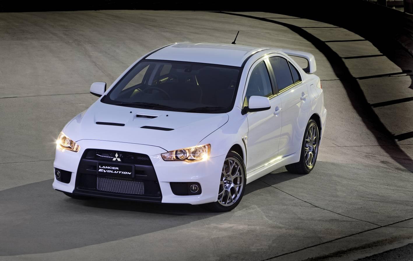 mitsubishi lancer evolution x 2014 sofisticado y poderoso lista de - Mitsubishi Lancer 2014 Blue