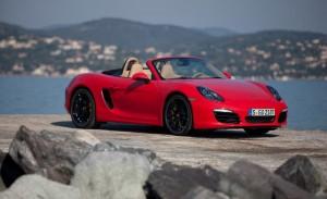 Porsche Boxster 2014: atractivo y sofisticado.