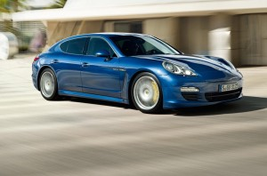 Porsche Panamera 2014: diseño lujo, deportividad y exclusividad.