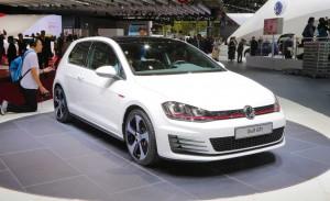 Volkswagen Golf GTI VII 2014: deportividad, innovación, tecnología y diseño.