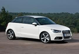 Audi A1 2014: calidad y estilo superior.