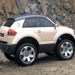Audi Compacto