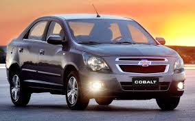 Chevrolet Cobalt 2014: un interesante carro familiar.