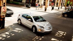 Chevrolet Volt 2014: ahora con menor precio.