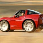 Corvette Compacto