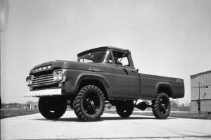 Imágenes de carros clásicos y antiguos (2)