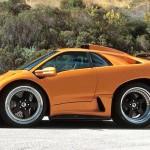 Lamborghini compacta