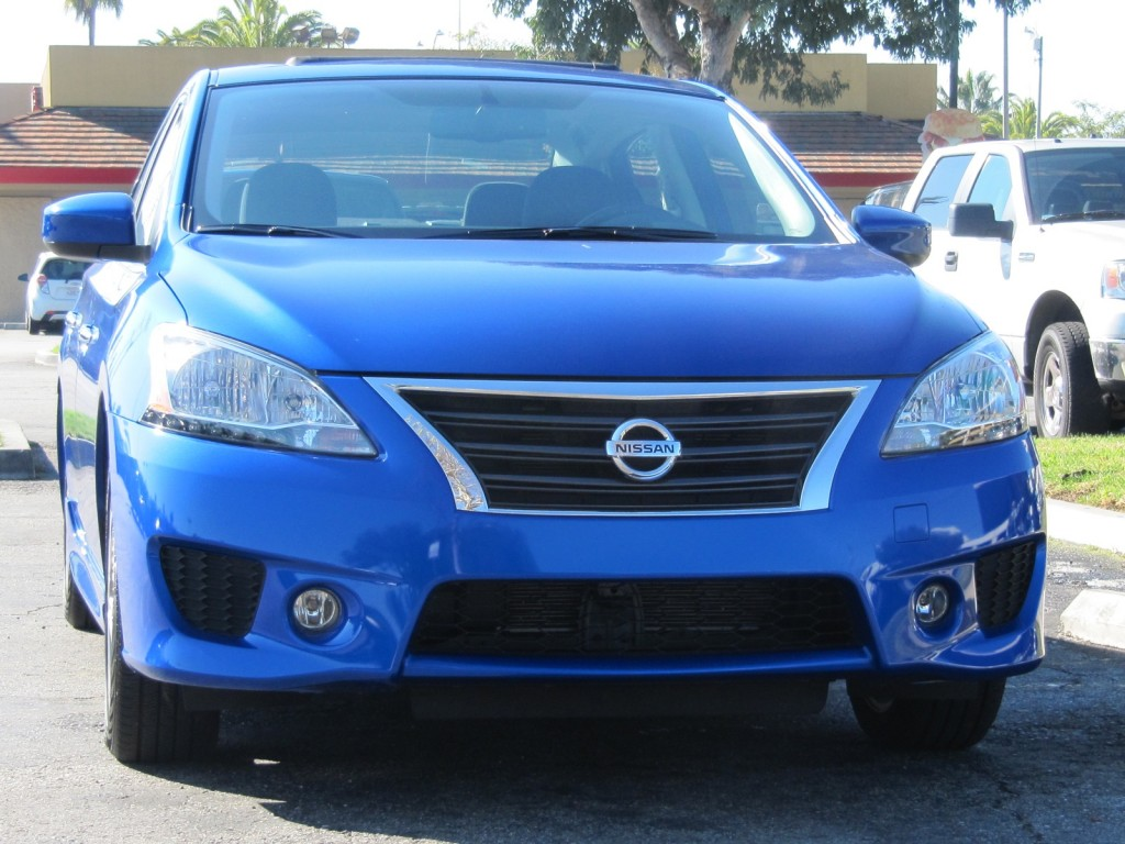 nissan sentra 2014 release date price and specs. Black Bedroom Furniture Sets. Home Design Ideas