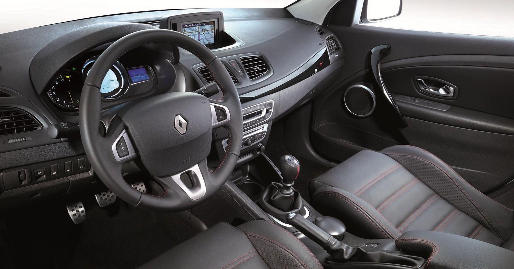Renault Fluence 2014 Elegancia Estilo Confort Y Comodidad Lista