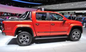 Volkswagen Amarok 2014: espacio, desempeño y confort.