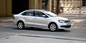 Volkswagen Vento 2014: lujo y carácter deportivo.