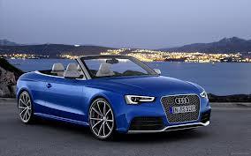 Audi RS5 2014: poder, deportividad, elegancia y exclusividad.