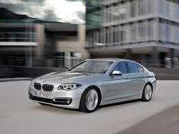 BMW Serie 5 2014: poder, belleza, comodidad y exclusividad.