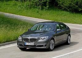 BMW Serie 5 Gran Turismo 2014: lujo, potencia y elegancia sin par.