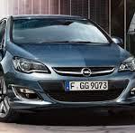 Opel astra hatchback 5 puertas 2014 renovado y m s equipado lista de carros - Opel astra 5 puertas ...