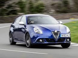 Alfa Romeo Giulietta 2014: elegante diseño y divertida conducción.