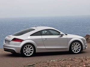 Audi TT Coupé 2014: vanguardista, refinado, potente y exclusivo.