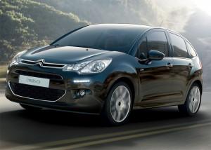 Citroën C3 2014: ahora más equipado e interesante.