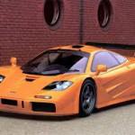 Imágenes de coches de altas prestaciones.