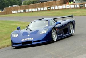 Galería de imágenes de carros de competición (2)