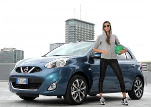 Nissan March 2014: ahora más moderno y actual.