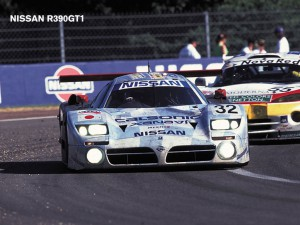 Galería de imágenes de carros de competición (3)