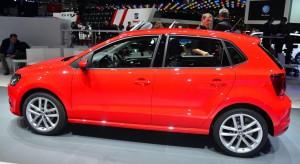 Volkswagen Polo Hatchback 2014: juvenil, atractivo llamativo y seguro.