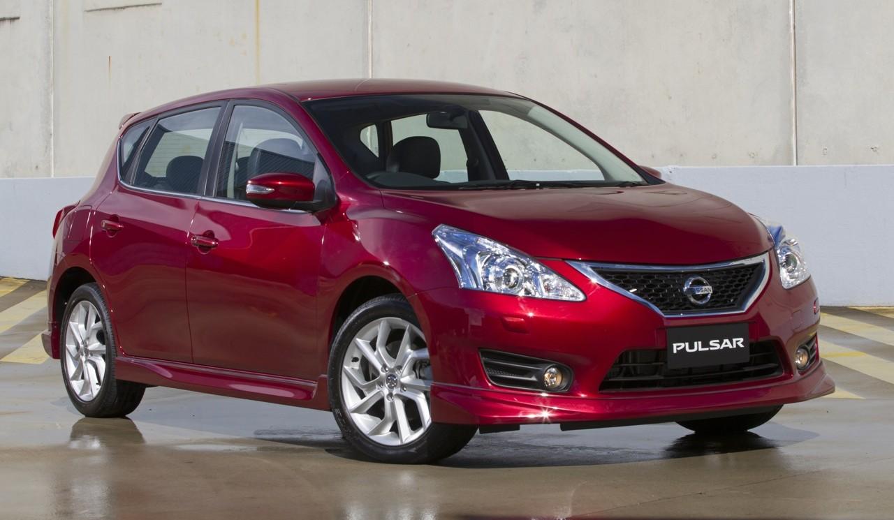 Nissan Pulsar, el nuevo Compacto japonés. | Lista de Carros