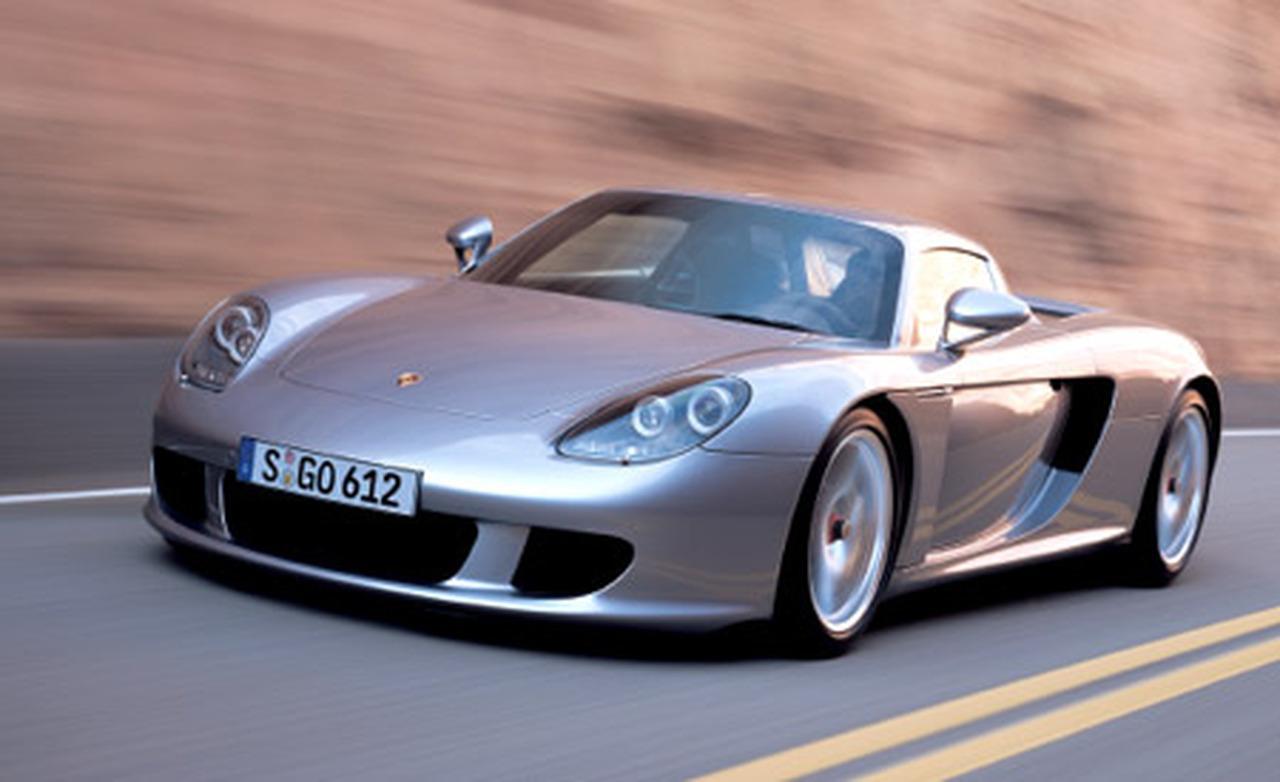 Top 10: Carros para millonarios. | Lista de Carros