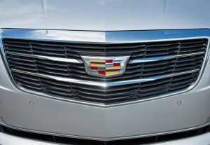 Cadillac cambiará el nombre de sus modelos.