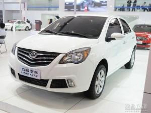 Lifan 520 2014: buena relación entre precio y producto.