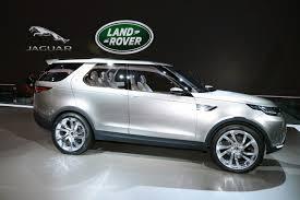 Land Rover Discovery Sport 2015: el Nuevo Freelander.