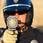 La pistola -Radar para saber si alguien envía mensajes de texto al conducir ya está lista.