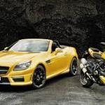 Galería de imágenes de carros caros (2)